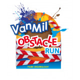 Van Mil Obstacle Run - Alphen a/d Rijn